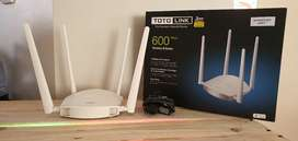 Toto Link - Wifi Router 600mbps