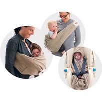 Nosidło nosidełko otulacz do fotelika Lodger Shelter