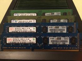 2Гб DDR3 1066/1333/1600 Память для INTEL/AMD ГАРАНТИЯ!