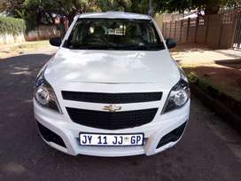 Chevrolet utility bakkie 1.4 2013 model