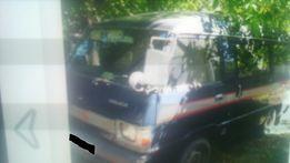 Продам Mitsubishi Delika 1985 г.в.