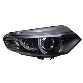Ford Ecosport Engine Components & Head Lights