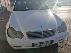 Selling my Mercedes benz c240