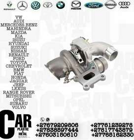 Turbocharger Fits Ford Explorer Ford Focus Volvo S60 Compatible with