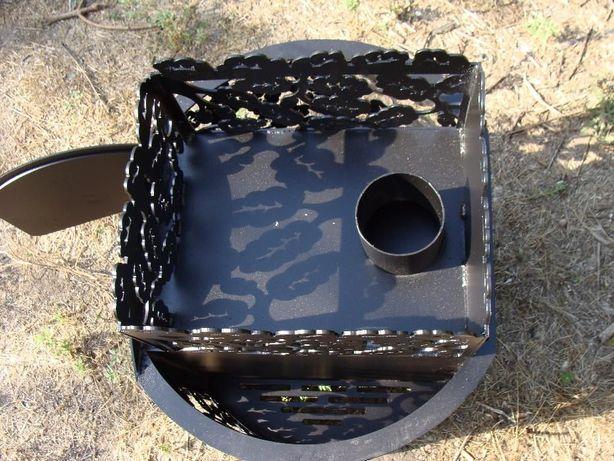 Каменка печь для бани без выноса (Печка для бани, печка для сауны) Днепр - изображение 3
