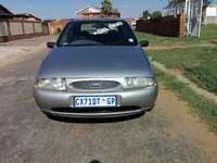 Image of 1998 ford fiesta flair 1.4i with aircorn