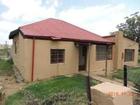 Image of 3 Bedroom house for sale in Warden Free state.