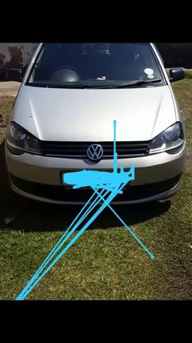 Selling a Polo Vivo 2013 model in immaculate condition