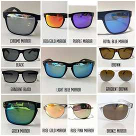 Replacement polarized lenses
