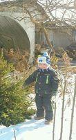 Зимний костюм SP-SHOW