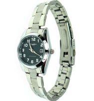 Śliczny zegarek z DATĄ Antyalergiczny Bruno Calvani HIT!