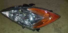 MAZDA BT50 RIGHT SIDE HEADLIGHTS AVAILABLE