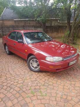 1997 Camry for Sale
