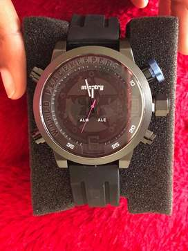 INFANTRY MILITARY CO. WORLD PEACE KEEPER WATCH
