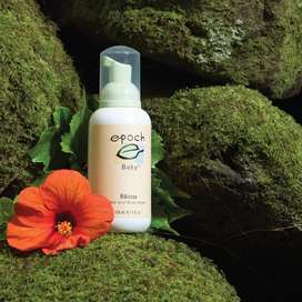 Epoch Hibiscus Hair and Body Wash