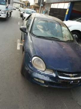 Am Stripping Chrysler neon Auto 2.0lit 16v for spares