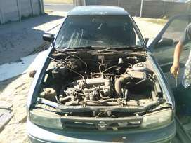 Nissan Maxima 3.0 v6 automatic Breaking up for spares