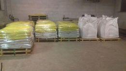 sól drogowa, worki big-bag 1 tona za 345,00 zł netto