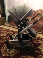 Продам детскую коляску JOOLZ DAY 2