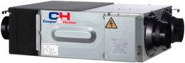 Приточно-вытяжная установка Cooper&Hunter CH-HRV15M 1500 кубов приточк
