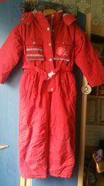 Зимний костюм комбенизон CHICCO