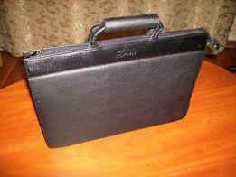 Кейс, портфель, дипломат, сумка для документов