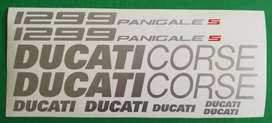 1299 Panigale S decals stickers kits