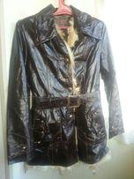 Продам куртку дубленку р.44-46, на натуральном меху в идеальном состоя