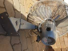Industrial Rotating Fan for Sale.