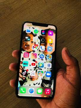 Iphone XS Max with Defects