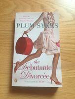 Plum Sykes Debutante Divorcée