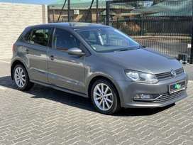 2016 VW POLO FOR SALE.