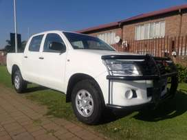 Toyota Hilux for sell