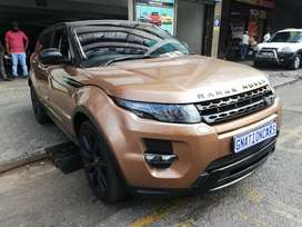 Land Rover Range Rover 2.0 SD4 AUTO 2015 for SELL