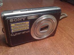 aparat fotograficzny dsc-s950 steadyshot , niedokońca sprawny