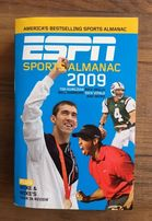 $ ESPN Sports Almanac 2009: Plus Mike & Mike's Year in Review