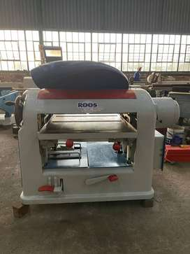 800mm thicknesser plainer machine.