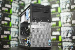 Игровой ПК i5+GTX 1060+SSD Компьютер системный блок настольный для игр
