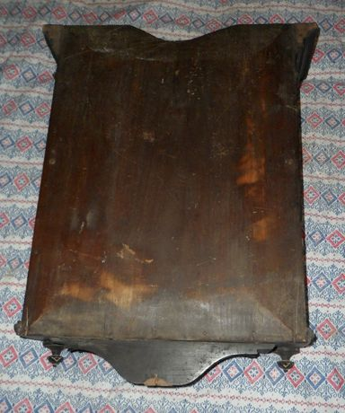 Киот старинный, резной Симферополь - изображение 5