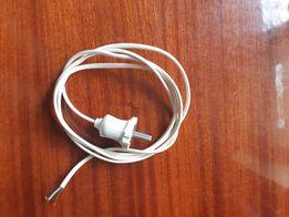 Электропровод с вилкой