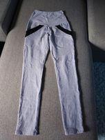 Spodnie ciążowe dresy
