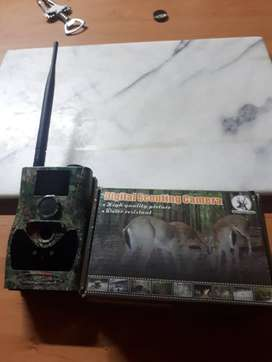Two Digital Scouting Cameras For Sale