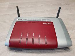 Router AVM FRITZ!Box 7272