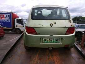 2006 Proton Savvy 1.2 Now Stripping For Spares
