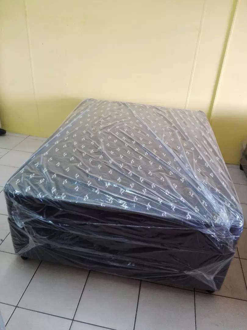 Brand New Double Bed R999 0