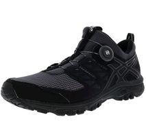 Оригинал! осенние/демисезонные беговые кроссовки Asics -Gel FujiRado