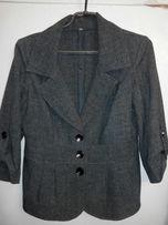 Костюм пиджак + шорты