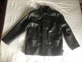 Leather jackets New and second hand