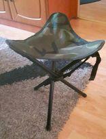 Krzesło- WĘDKARSKIE , myśliwskie Składane