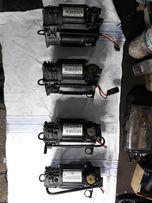 Продажа и восстановление компрессора пневмоподвески mercedes w220 w211